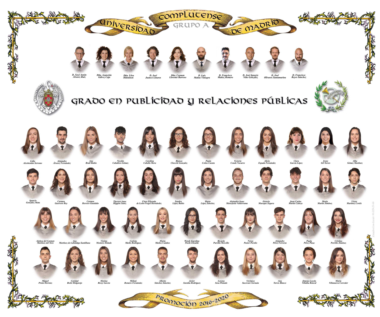 Orla CAV 2019-2020 Grupo A