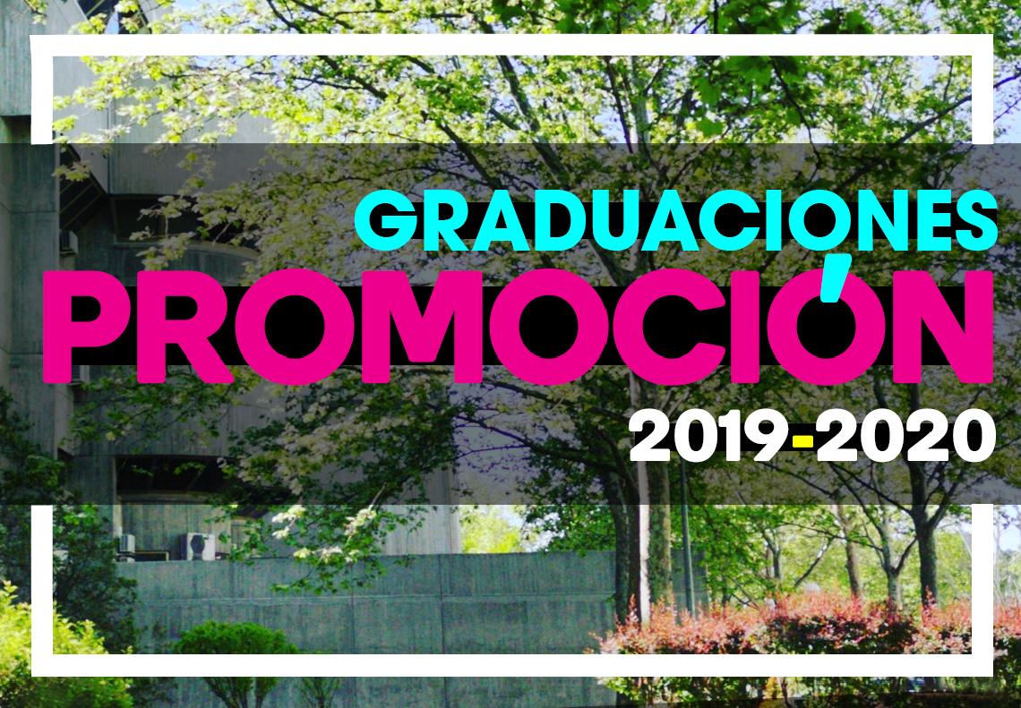 Banner Graduaciones 2019-2020