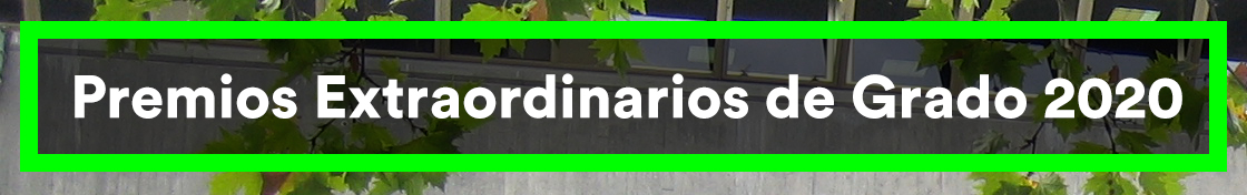 Banner Premios Extraordinarios de Grado 20